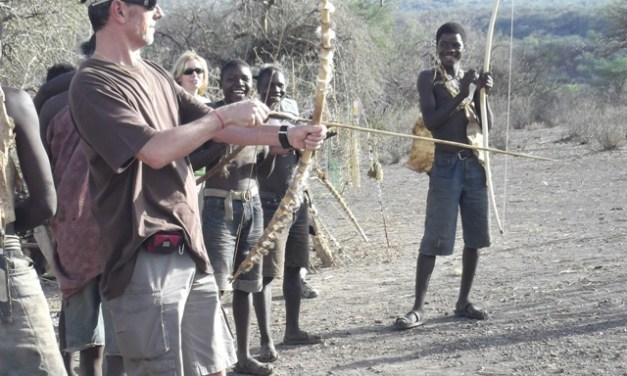 4 Day Walking Safari With Oldonyo Lengai Treks