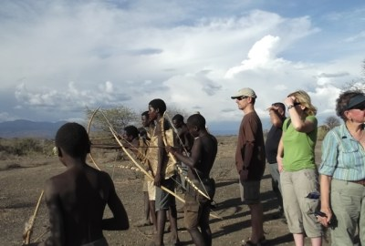 Walking and Cultural Tourism Tanzania