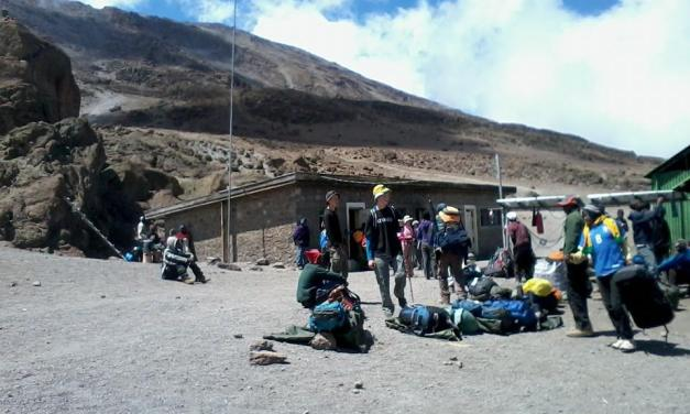 7 Day Kilimanjaro Trek Machame Route