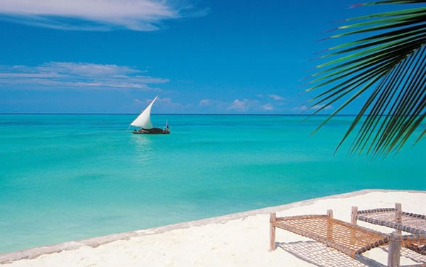 3 Day Zanzibar Nungwi Beach Holiday