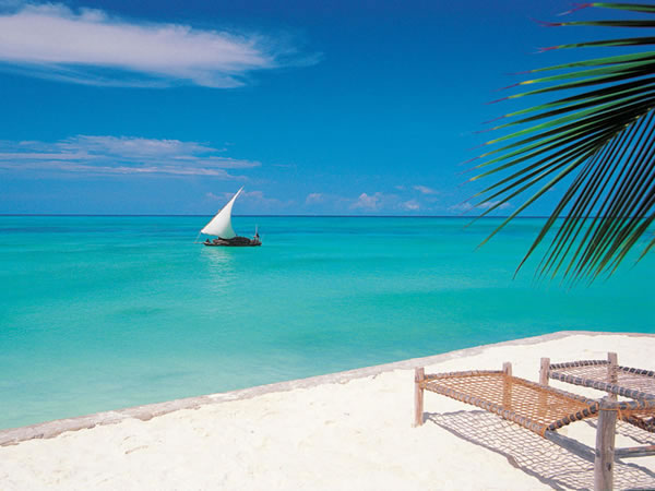 10 Day Combo Tours in Tanzania and Zanzibar