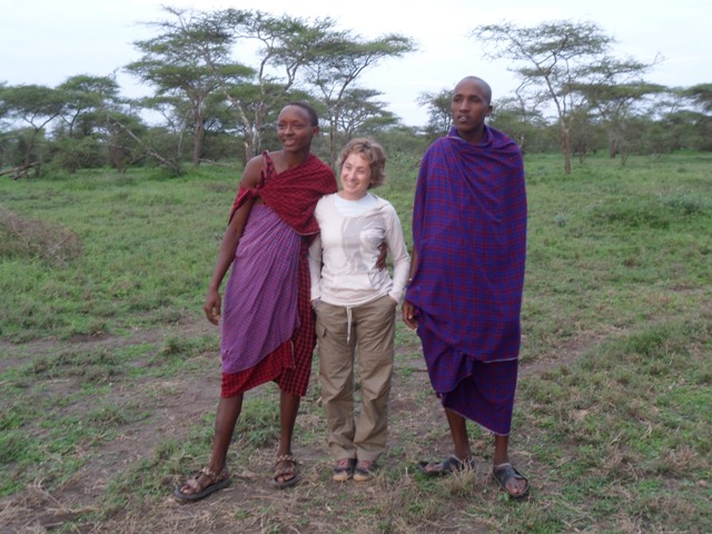 10 Days Tanzania Walking Safari