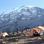 6 Day's Kilimanjaro Climbing Shira Route
