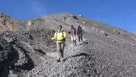 Kilimanjaro Hiking Lemosho Route