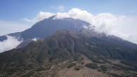 Mount Meru Hiking