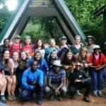 Kilimanjaro Climbing 9 Days Rongai Route