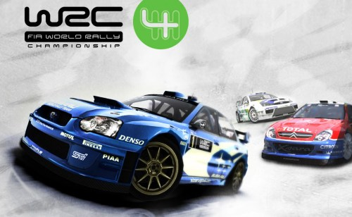 WRC Drivers and Teams