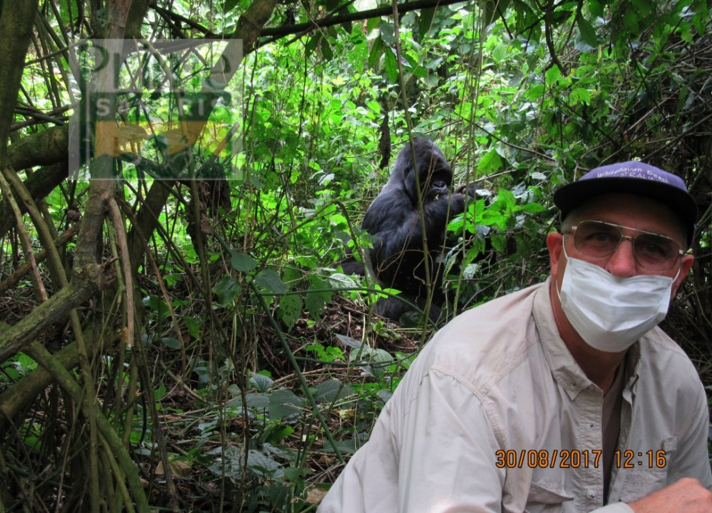 4 days Rwanda Double Safari