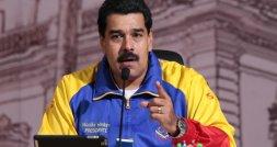 Venezuela Devlet Başkanı Maduro: Hiçbir Koşulda İstifa Etmeyeceğim