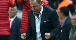 Galatasaray, Fatih Terim'in Sözleşmesini 5 Yıl Daha Uzattı!