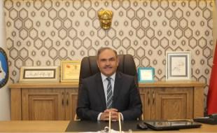 Tokat Esnaf Kefalet Kooperatifi Başkanı Ahmet Hamdi Aydoğan'ın Esnaf Destek Kredileri ile ilgili Basın Açıklaması