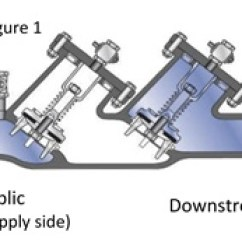 Sprinkler System Backflow Preventer Diagram F150 Wiring 2005 Dc Vs Rpz What S The Difference And Why Should You Care