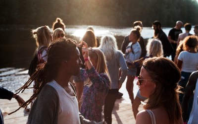 5 SafeSummer Party Pointers