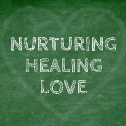 Jesse's Legacy: Nurturing, Healing, Love