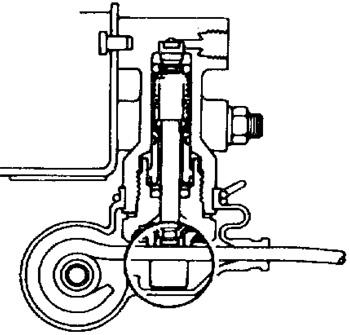 BRAKE TECH: Rusty Toyota Brake Load Compensating Valves