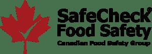 Canadian Food Safety - SafeCheck