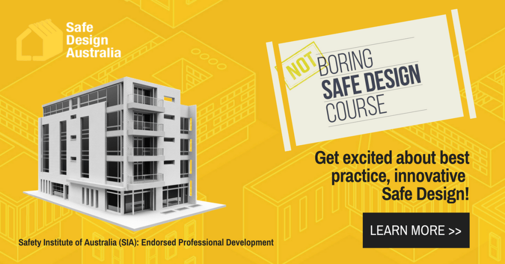 The Not Boring Safe Design Course
