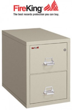 FireKing Fireproof Filing Cabinets  UL Fire Safe Files