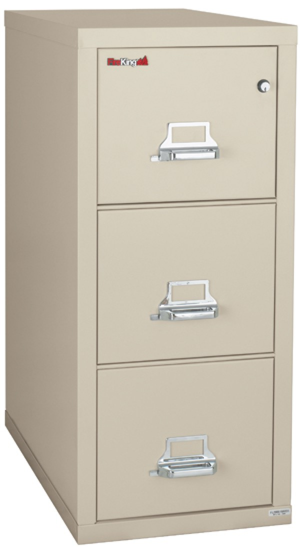 Fireking File Cabinet