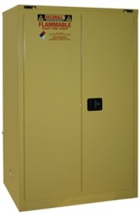 A390 Securall Flammable Cabinet