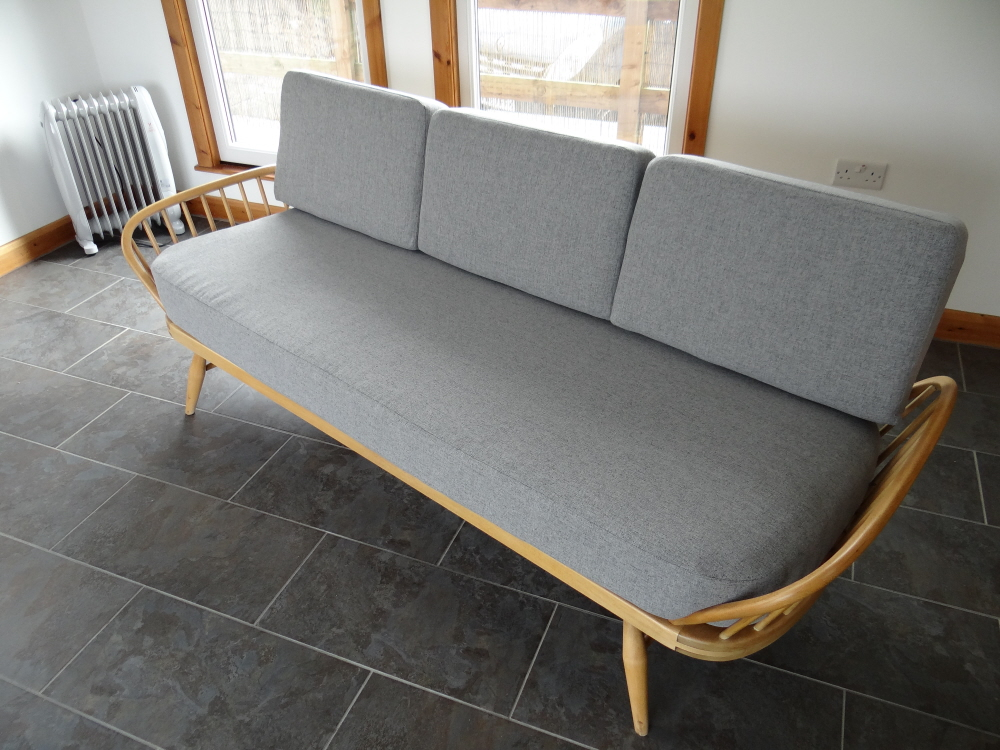 sofa pads uk get rid of old coventry safefoam replacement foam cushion suppliers footstools body ercol studio couch light grey stitch complete set cushions