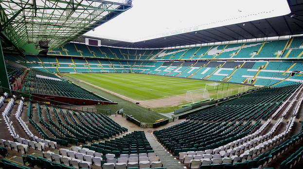 Glasgow Celtic Tickets - Where to Buy Safe and Secure