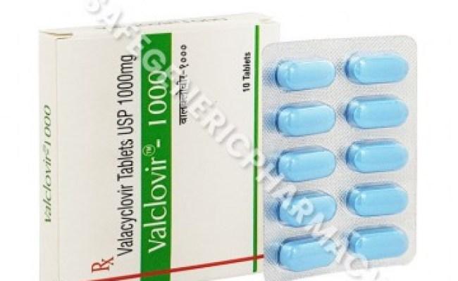 Buy Valacyclovir Tablet Generic Valtrex Online At Cheap
