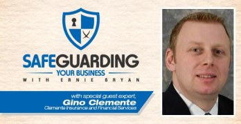 SgYB# 022: How to Choose the Correct Business Insurance Policy, Coverages, and Provider with Gino Clemente