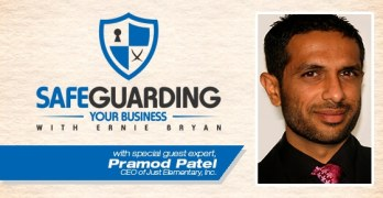 SgYB# 019: How to Design Your Exit Strategy Plan to Sell Your Business for Top Dollar to Qualified Buyers – with Pramod Patel