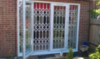 Patio/French Doors | Safeguard Security