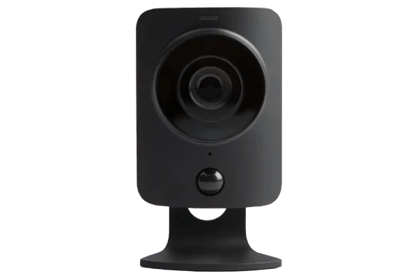 Least Expensive Home Security System