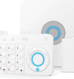 ring alarm system cost pricing packages ring security system more details see fire alarm wiring for more complete home security [ 1981 x 1226 Pixel ]