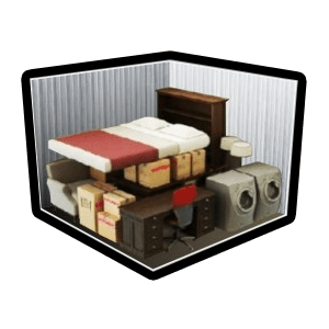 30 CBM Unit Safehouse Storage