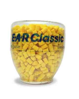 RICARICA E-A-R CLASSIC 3M