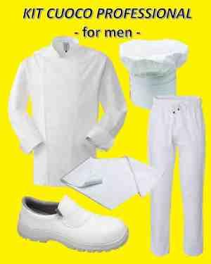 Kit SAV€R - Angiolina Cuoco PROFESSIONAL for MEN