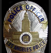 LAPD is one of the agencies that uses Nixle to send alerts