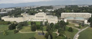 The day of discussion took place at the UN Palace of Nations in Geneva