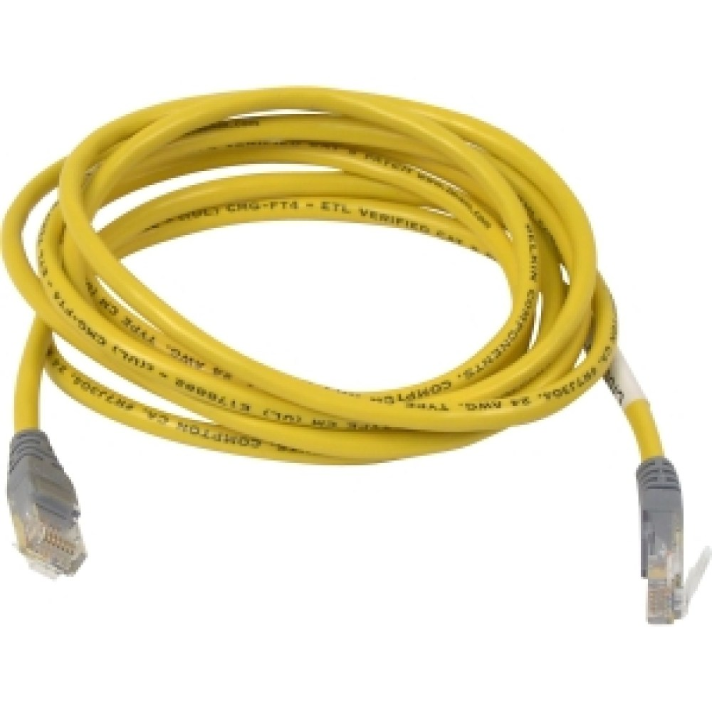 medium resolution of cat5e crossover cable 15ft
