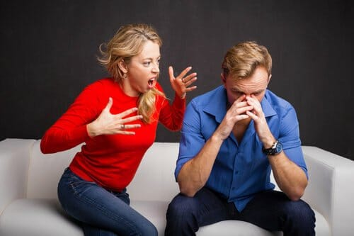 Relationship issues Safe Place Therapy