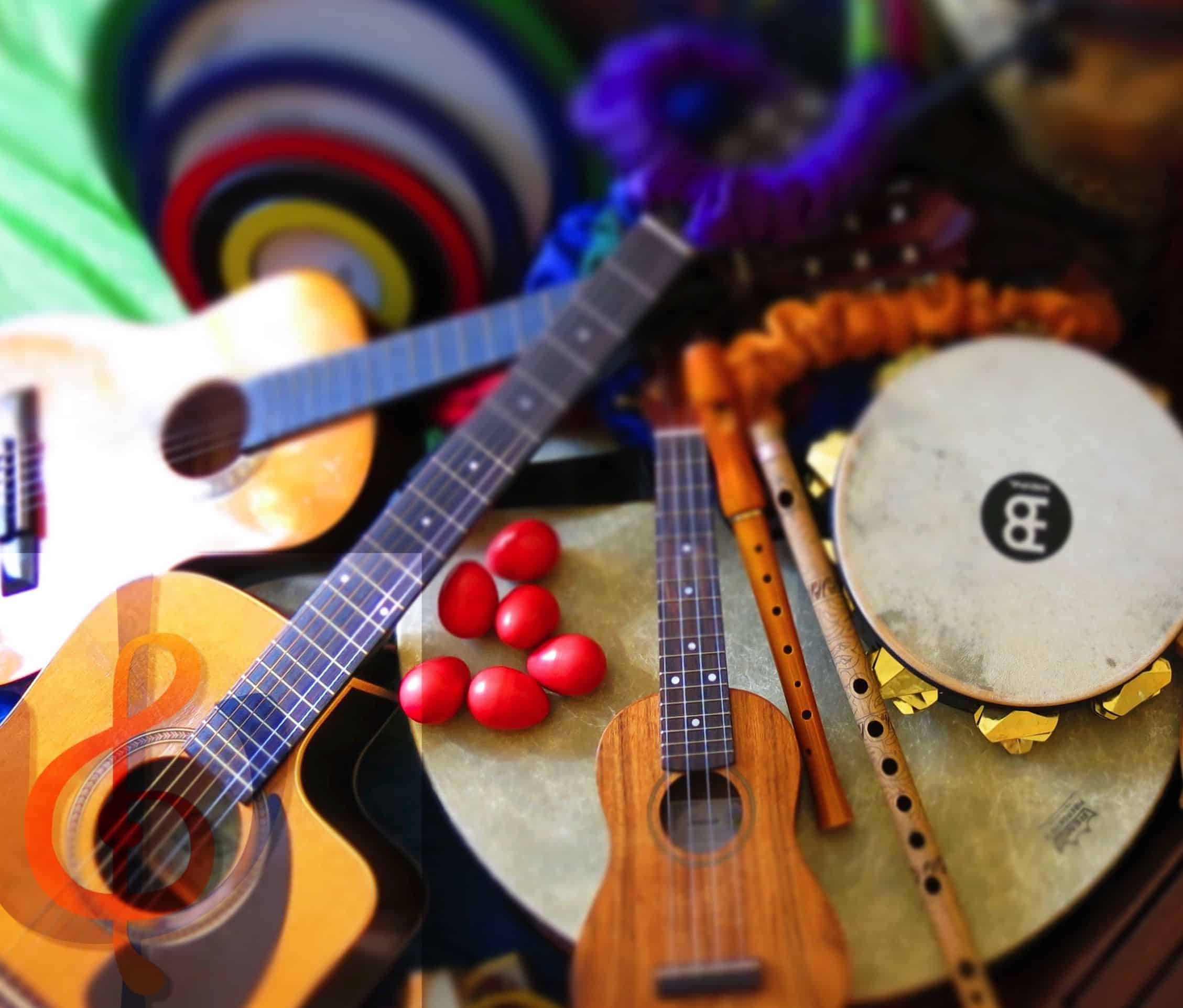 Music Therapy at Safe Place Therapy Melbourne