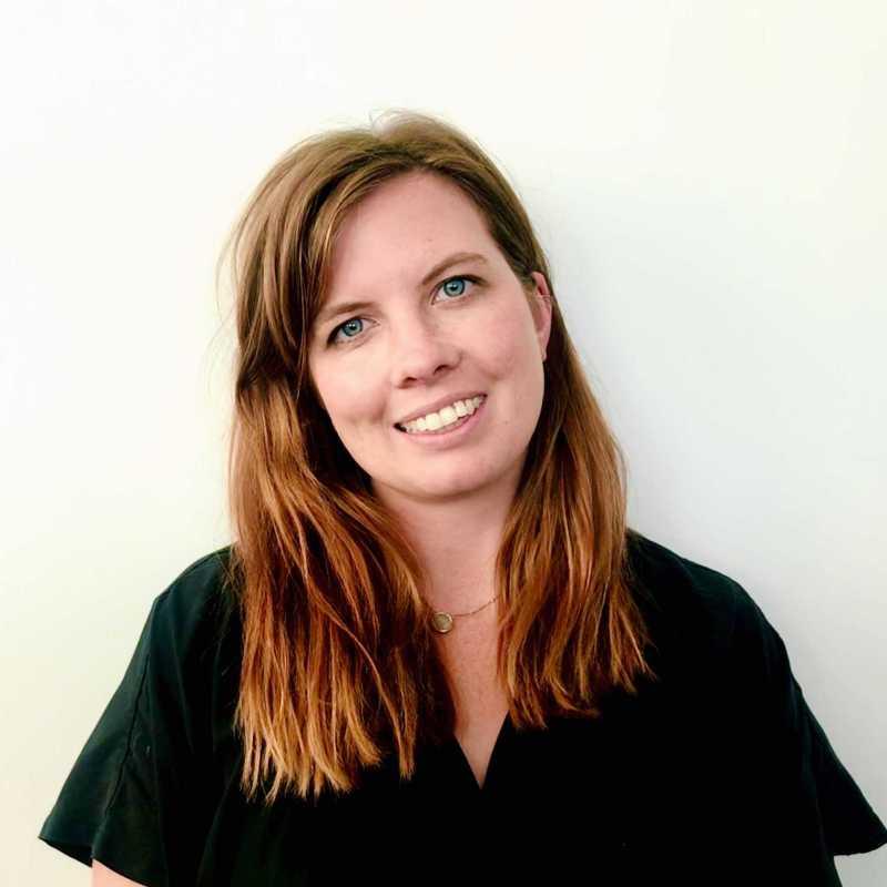 Emily Merrett Music Therapist