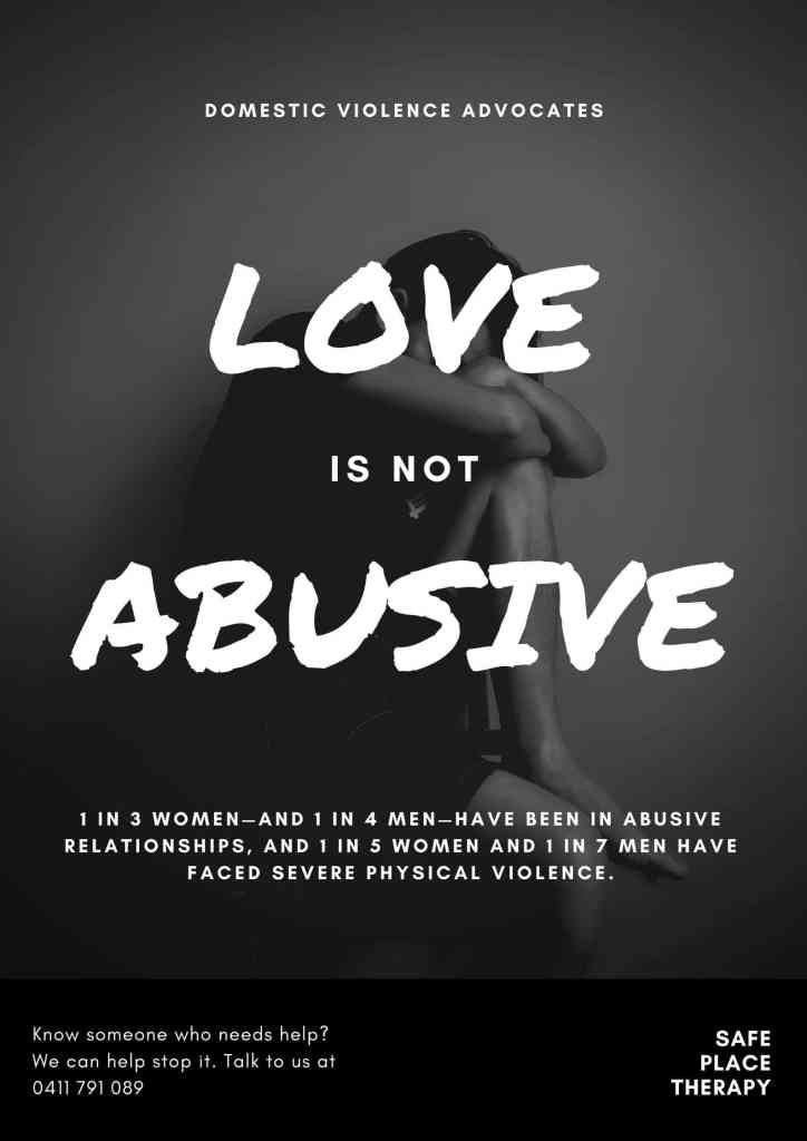 Domestic Violence and Violence in the Family 1