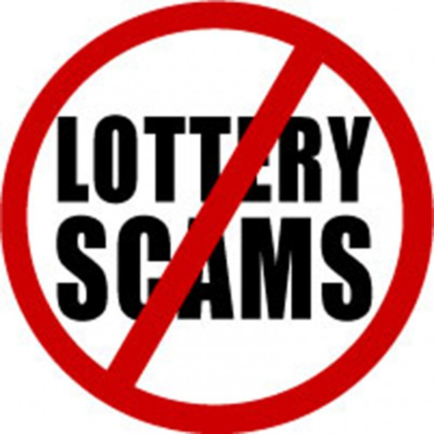 lotteryLottery-Scams