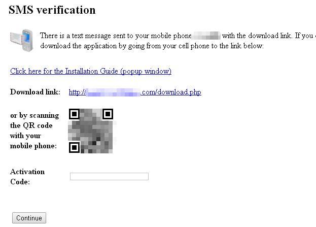 sms-verification