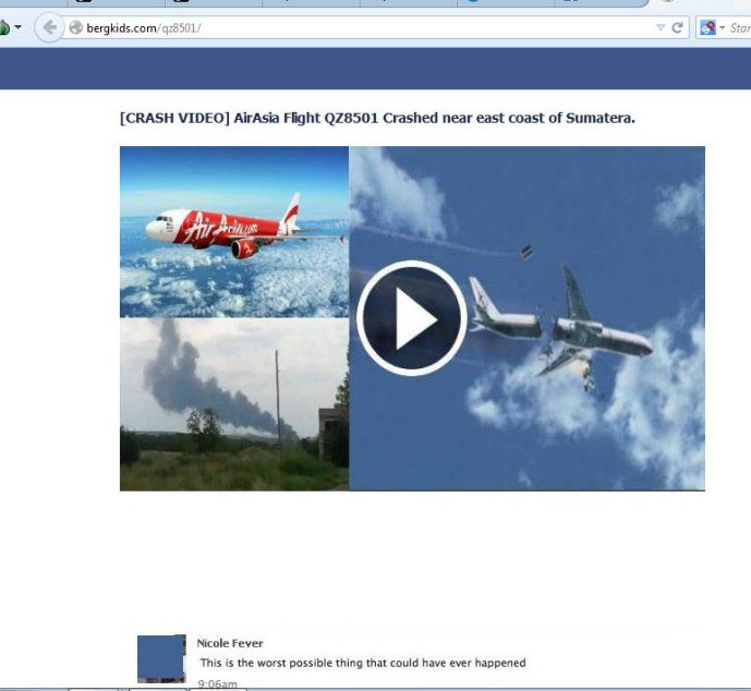 video-on-facebook-with-airasia-flight-qz8501-crash-used-as-click-bait-1