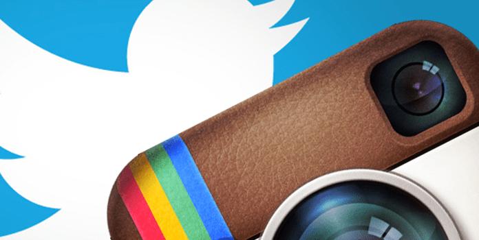 Instagram-to-twitter
