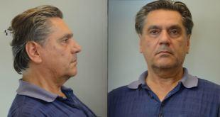 ΔΡΑΚΟΣ ΠΑΝΑΓΙΩΤΗΣ : Συνελήφθη για αποπλάνηση παιδιών κάτω των 12 ετών & κατοχή υλικού παιδικής πορνογραφίας