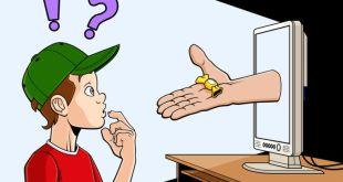 Κρατήστε το παιδί σας ασφαλές στο διαδίκτυο