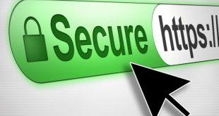 Πώς μπορώ να καταλάβω πότε μια ιστοσελίδα είναι ασφαλής;