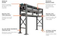 Pipe Rack Design